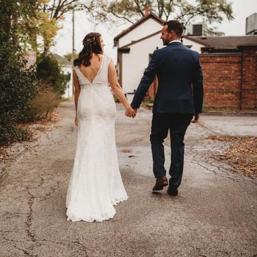 Sara Glashagel, Lake County Wedding Photographer