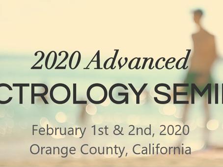 2020 Advanced Electrology Seminar Anounced!