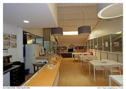 Restaurant / Bar / Social Area
