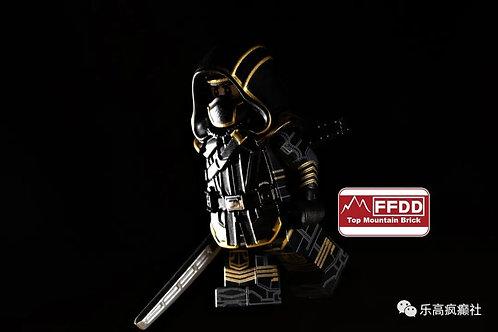 Top Mountain Brick FFDD Ronin