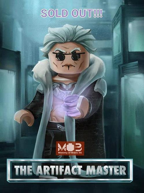 Mob Artifact Master