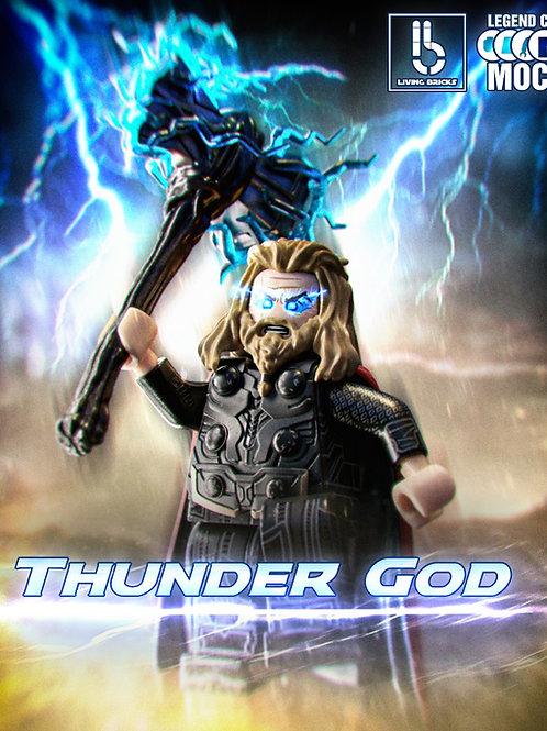 LBxLCM The Thunder God