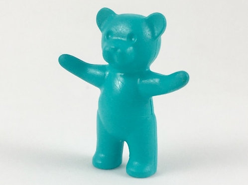 Light Turquoise Teddy Bear, Belville / Scala Lego minifigure