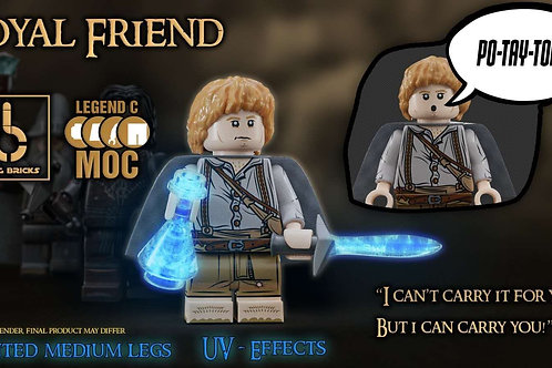LBxLCM new series - Loyal Friend