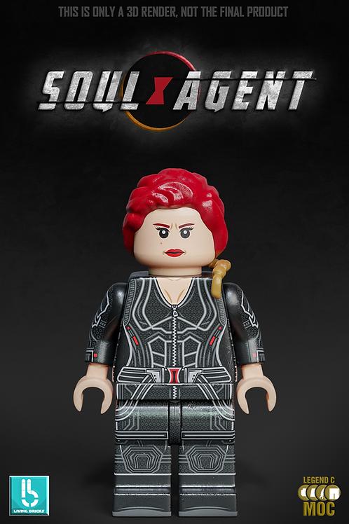 LBxLCM Soul Agent