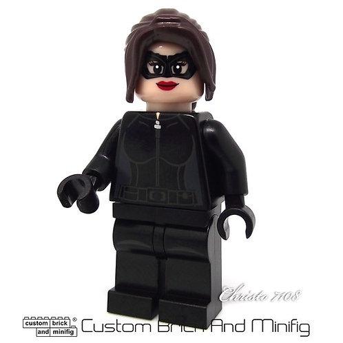 Christo7108 DC Catwoman