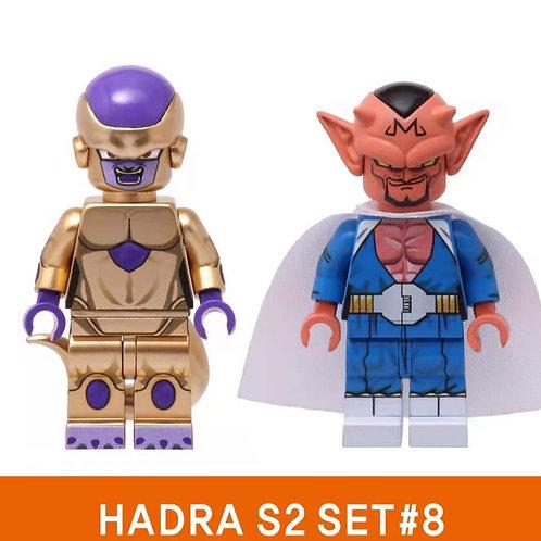 HB Dragonball Hadra S2 #8