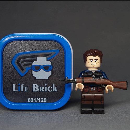 Life Brick Capbro