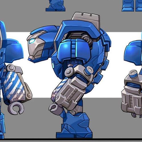 Amazing Figure Igor minifigure