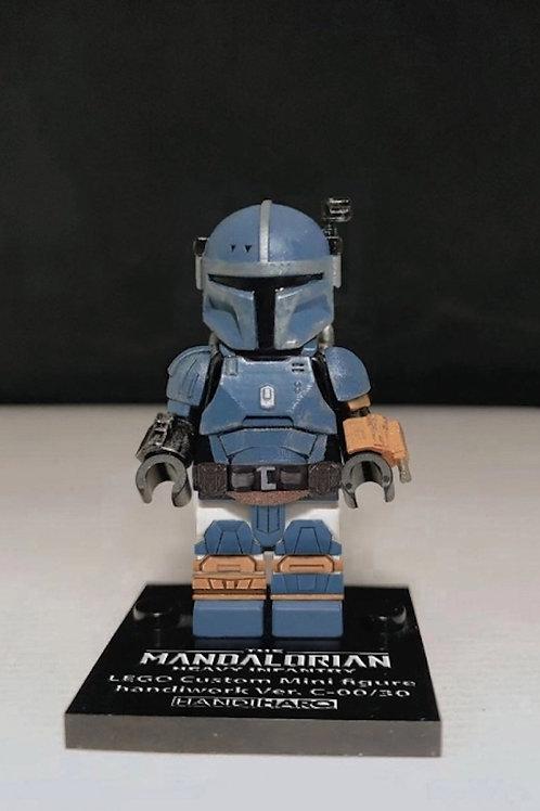 Handiharo Mandalorian heavy infantry ,limited 30