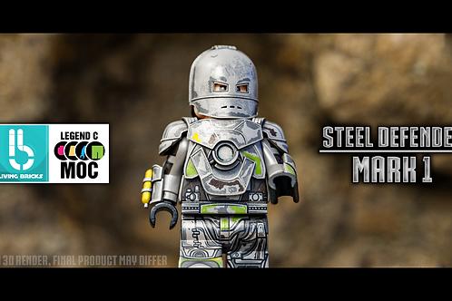 LBxLCM The Steel Defender MK1
