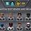 Thumbnail: LBxLCM Quantum Team Suit part set