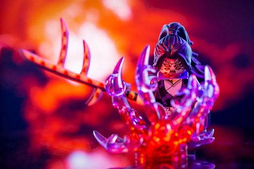 MF Demon Slayer Kokushibo