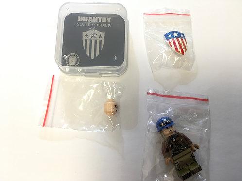 PCB Infantry Super Soldier