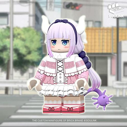 Soulink Miss Kobayashi's Dragon Maid