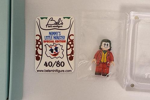 Bel's minifigure joker