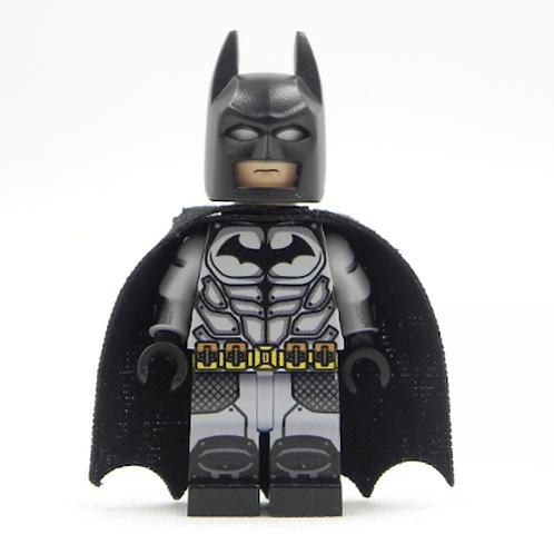 Leyile Batman ArKham City