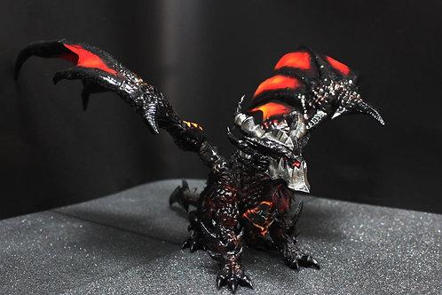 WOW Neltharion BlackDragon&Shaman by Night Creation minifigure