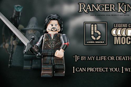 LBxLCM new series - Ranger King