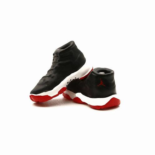 MFset of 3 pairs of mini-sneakers