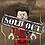 Thumbnail: LBxLCM The Steel Defender ( Battle damage limited edition )