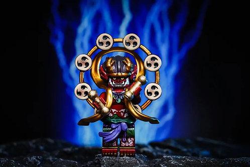 MF Takemikazuchi God of Thunder