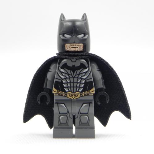 Leyile Injustice Batman (pad print)