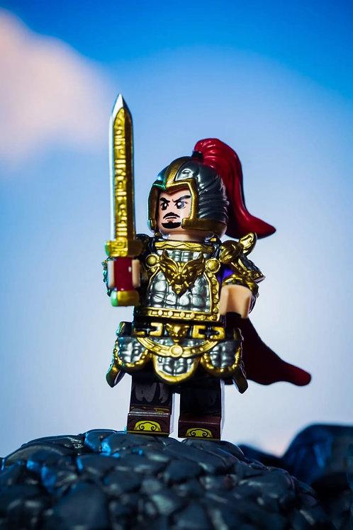 MF Hegemon King of Western Chu 西楚霸王項羽