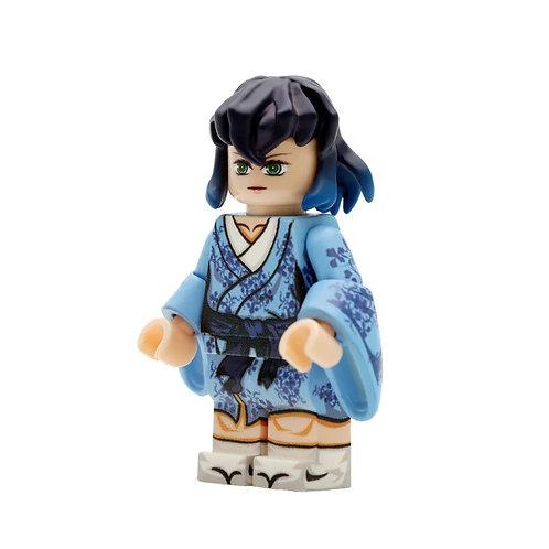 MF Hashibira Inosuke girl look