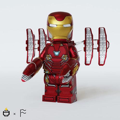 Jaka Brick MK50