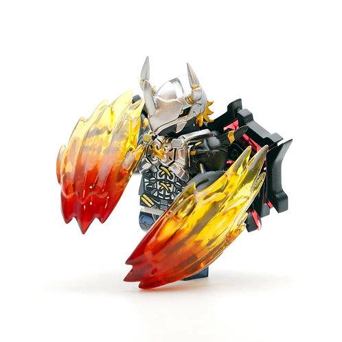 MF Digimon