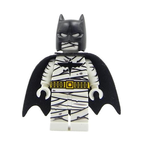 Leyile Mummy Batman