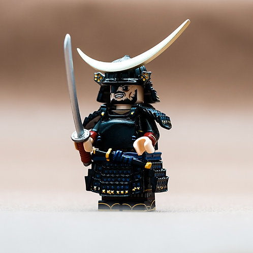 MF 伊達政宗 Date Masamune