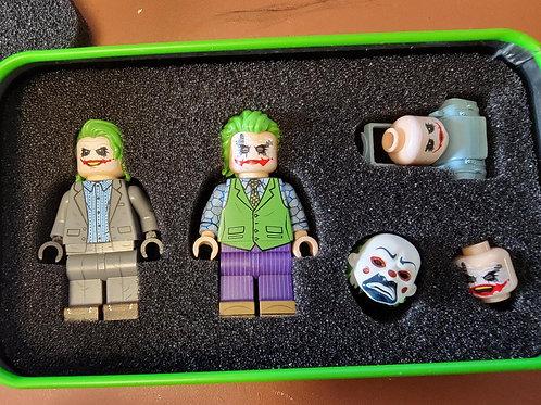 Life Brick x Unicorn Joker ( full set )