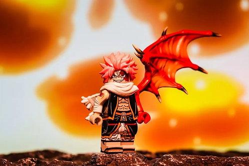 MF Natsu Dragneel (Fairy Tail)
