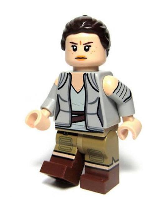 Phoenix Custom Brick Galactic Trainee