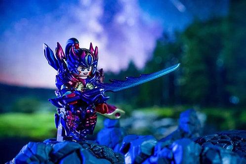MF Monster Hunter Ember Blade 燼滅刃
