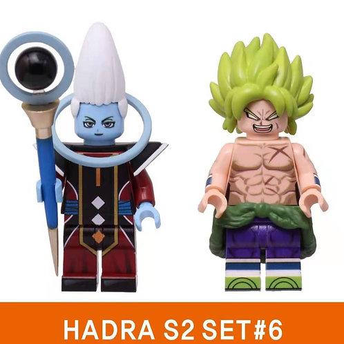HB Dragonball Hadra S2 #6