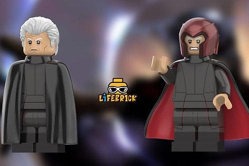 LB Professor X and Magneto Set