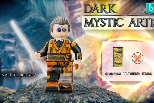 LBxLCM The Dark Mystic Artist