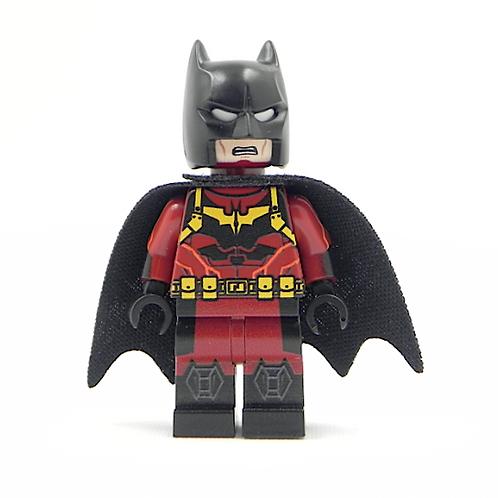 Leyile Flame Batman