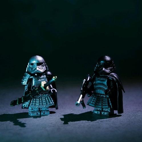 Cosmos SW minifigure
