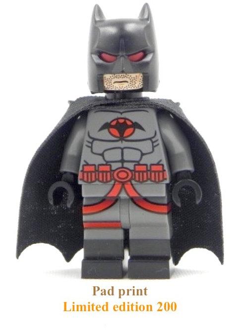Leyile Batman Limited edition ( pad print )