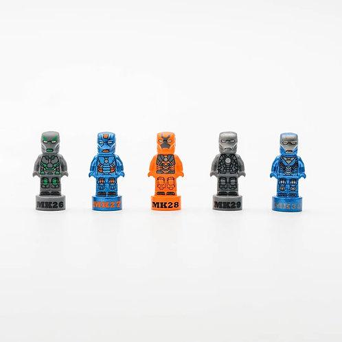MF mk 26 -30 Nano figure Chess