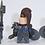 Thumbnail: Blue Mountain Dwarves x 8 minifigures  HOB003