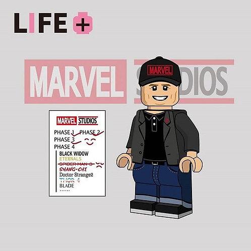 Life Brick Kevin