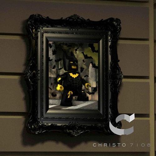 Christo7108 Batsman Brickart