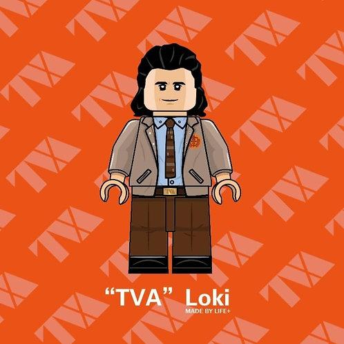 LB, TVA and Variant Loki