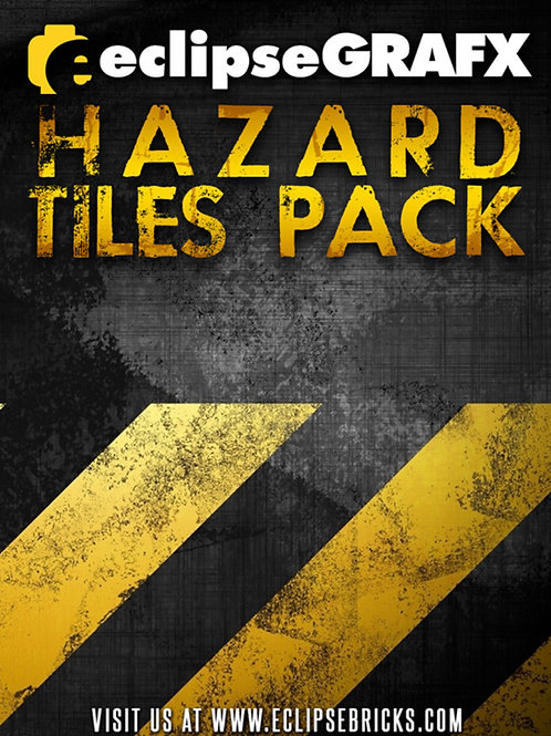 Eclipsegrafx USA Hazard Tiles pack