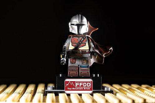 FFDD Mandalorian